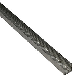 Gypframe Galvanised Steel Track (L)3600mm (W)3030