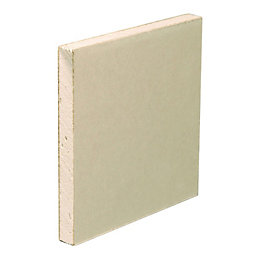 Gyproc Handiboard Square Edge Plasterboard (L)1220mm (W)900mm