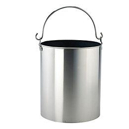 Slemcka Metal Storage Bucket (H)390mm (W)300mm (D)345mm