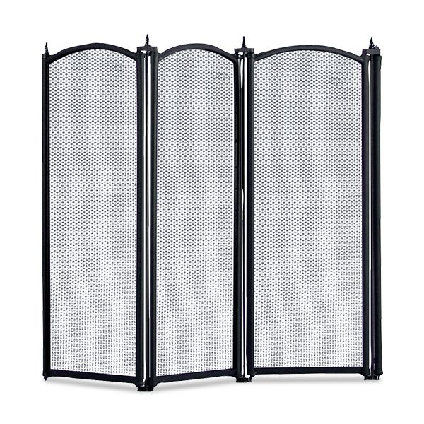 Fire Screens & Guards