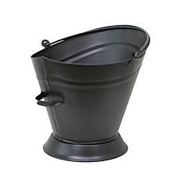 Slemcka Traditional Metal Fire Bucket