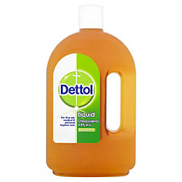 Dettol Liquid Antiseptic, 750 ml