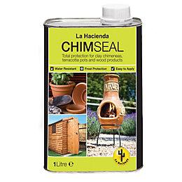 La Hacienda Chimenea Preserver 1L