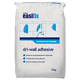 Artex Easifix Driwall Adhesive 10kg