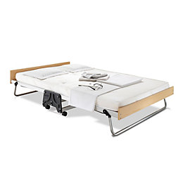 Jay-Be J-Bed Double Folding Bed with Airflow Mattress