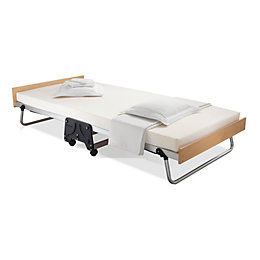 Jay-Be J-Bed Single Folding Bed with Memory Foam