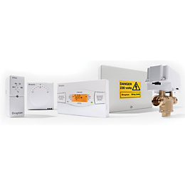 Drayton PBBE58 Bi-Flo Central Heating Control Pack