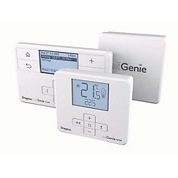 Drayton Mi Genie Single Channel Smart Thermostat