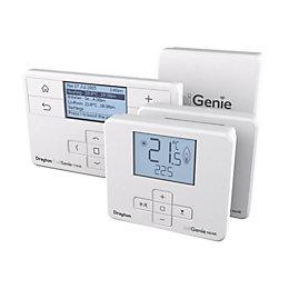 Drayton Migenie MT744R9K0900 Multi Channel Smart Thermostat