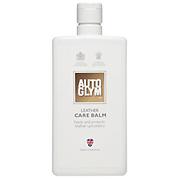 Autoglym White Car Leather Balm