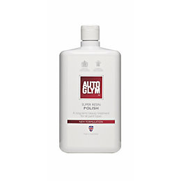 Autoglym Car Polish 1L