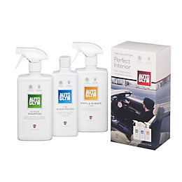 Autoglym Interior Car Care Kit