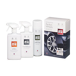 Autoglym Car Wheel Care Kit