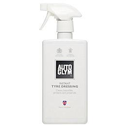 Autoglym Wheel Cleaner 501ml