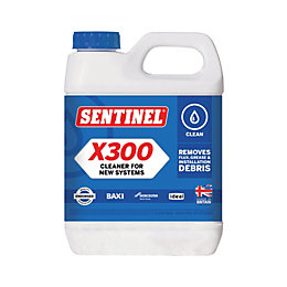 Sentinel Central Heating Cleaner, 1L