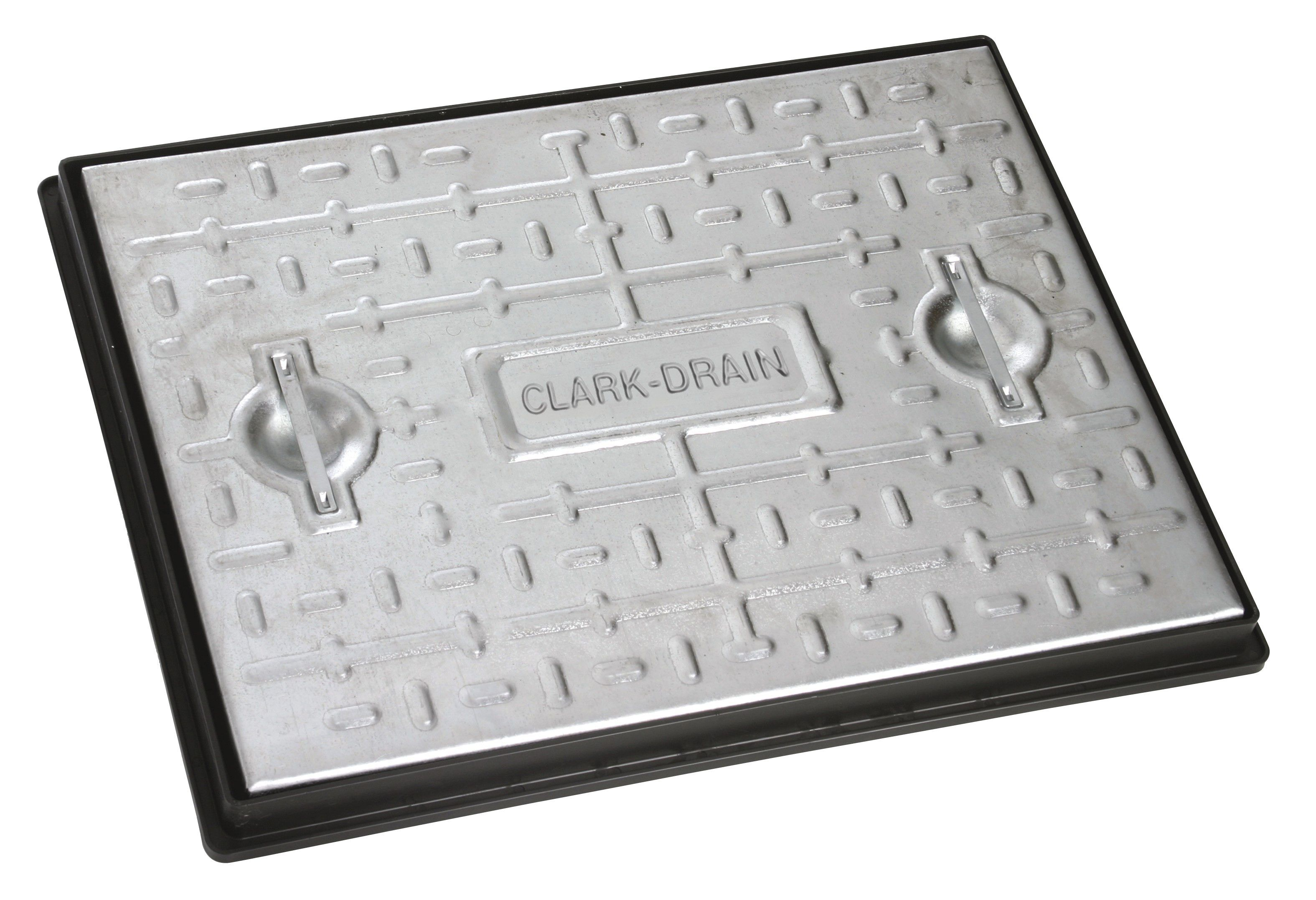 Clark 5 Tonne Gpw Manhole Cover With Frame Departments