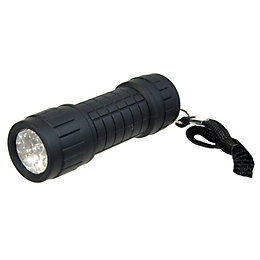 Unicom ABS LED Torch