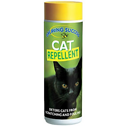 Growing Success Cat Repellent Granules Pest Control 225G