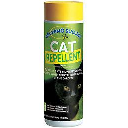 Growing Success Cat Repellent