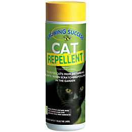 Growing Success Cat Repellant