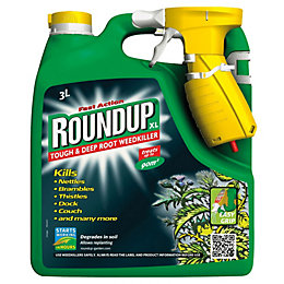 Roundup Tough & Deep Root Ready to Use