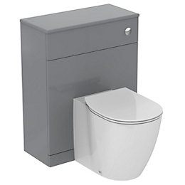 Ideal Standard Imagine Aquablade Back to Wall Toilet