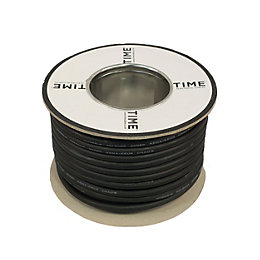 Time 3 Core Rubber Flexible Cable 1.0mm² 3183TRS