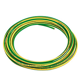 Time Single Core Conduit Cable 2.5mm² 6491B Green