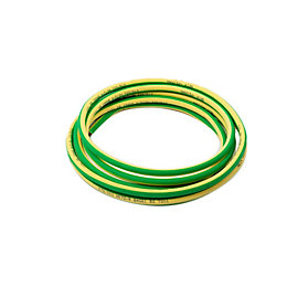 Time Single Core Conduit Cable 16mm² 6491B Green