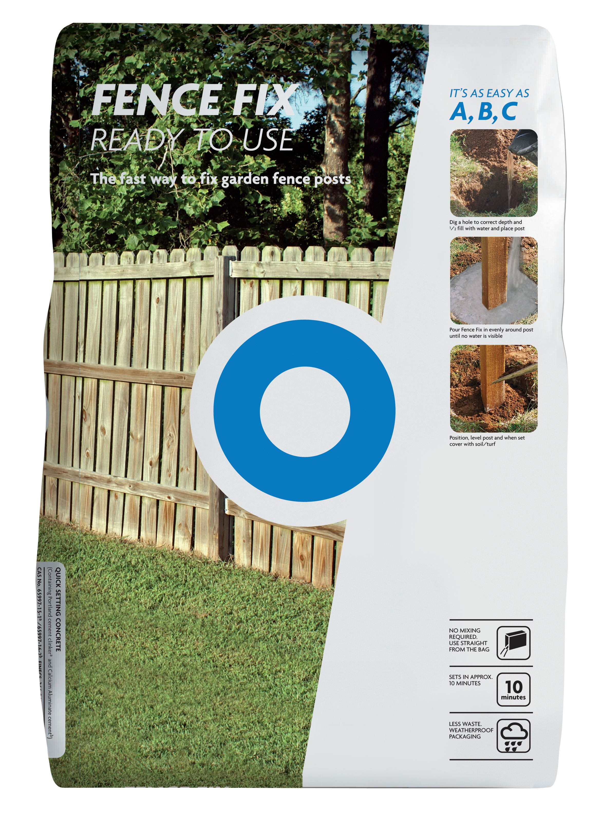 artex easifix exterior render repair kit reviews. blue circle ready to use fence fix 20kg artex easifix exterior render repair kit reviews