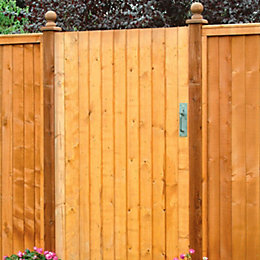 Grange Timber Croft Gate (H)1.8m (W)900mm