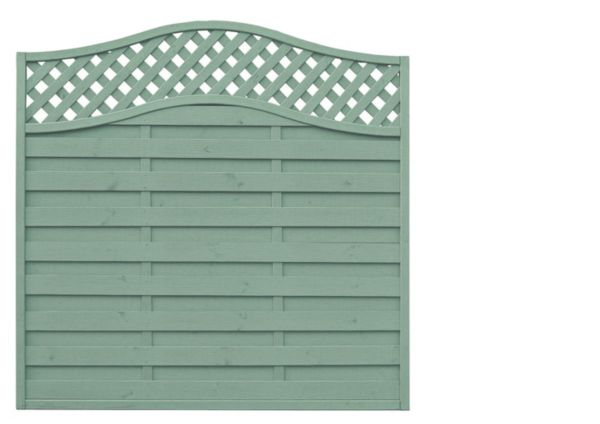 Woodbury Fence Panels