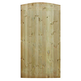 Grange Timber Ledged & Braced Gate (H)1.8m (W)0.9m