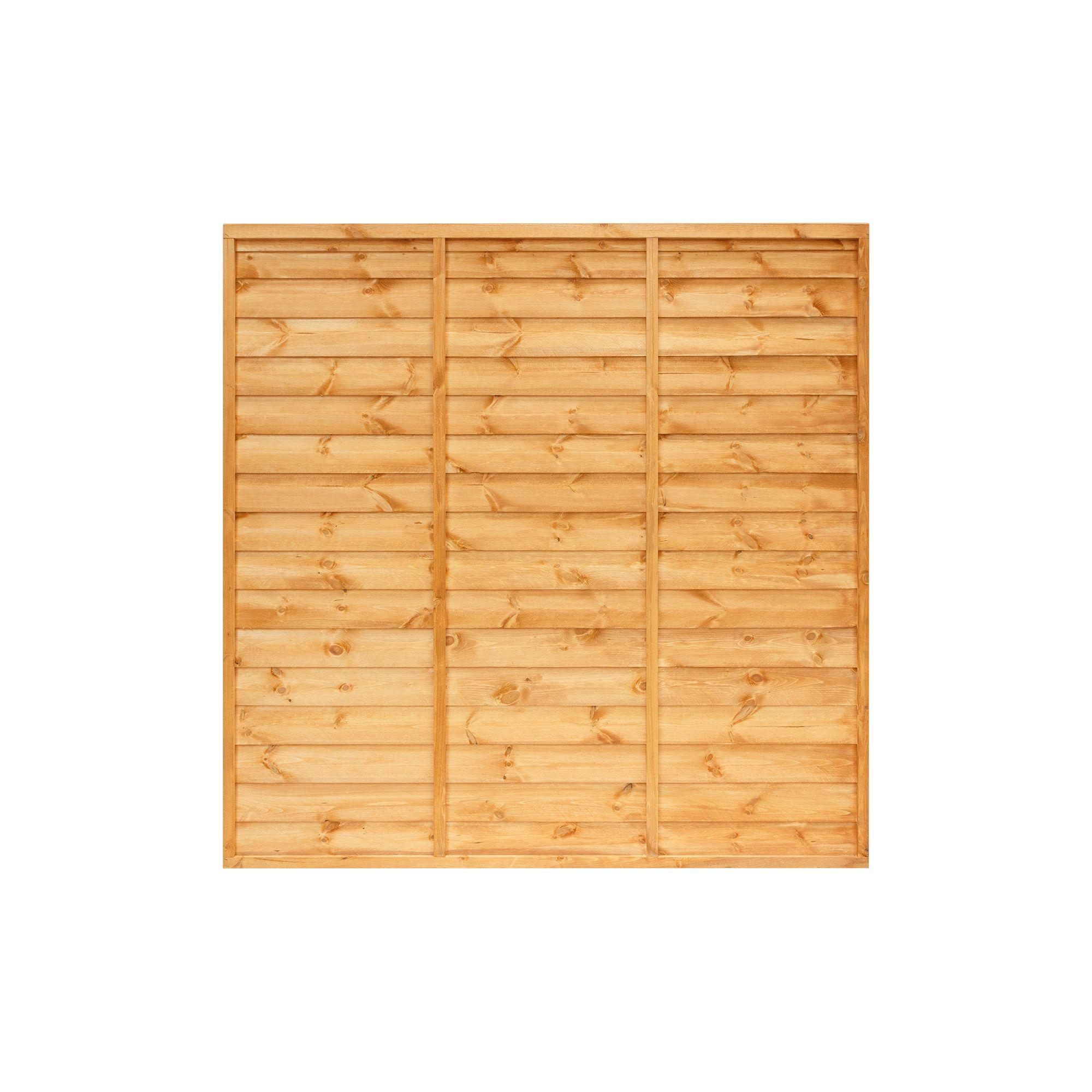 grange fencing horizontal panel diy