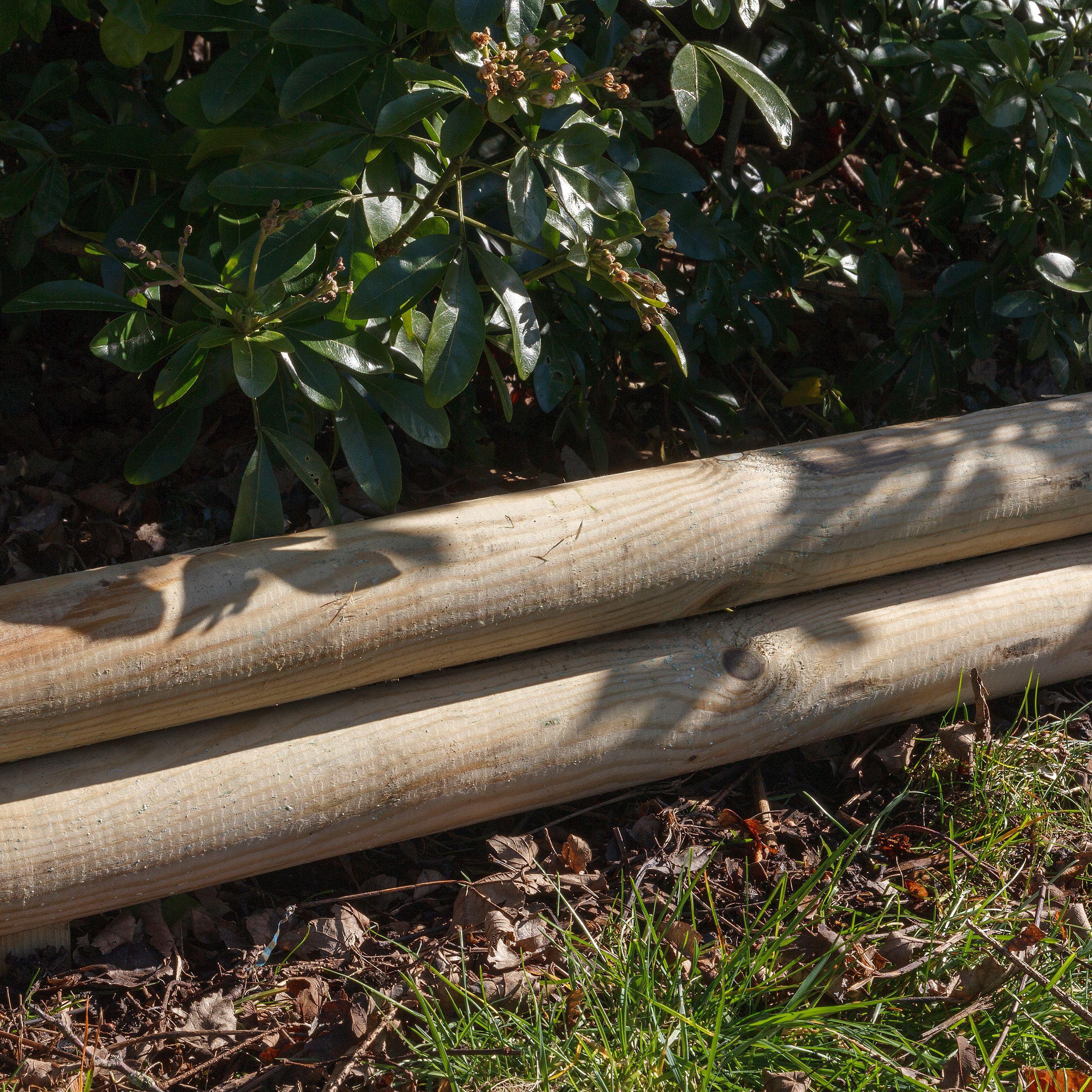 Circular Lawn Edging: DIY At B&Q