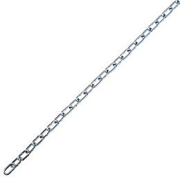 Side Welded Steel Chain 4mm x 10m