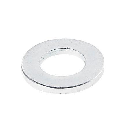 Avf M5 Steel Flat Washer, Pack Of 10