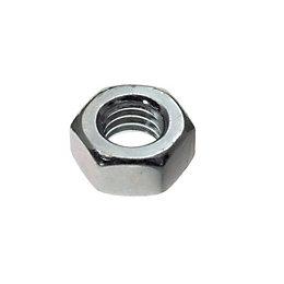 AVF M6 Steel Hex Nut, Pack of 10