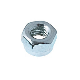 AVF M4 Steel & Nylon Nylon Lock Nut,