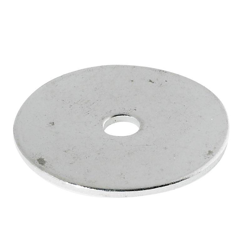 Avf M5 Steel Repair Washer, Pack Of 10
