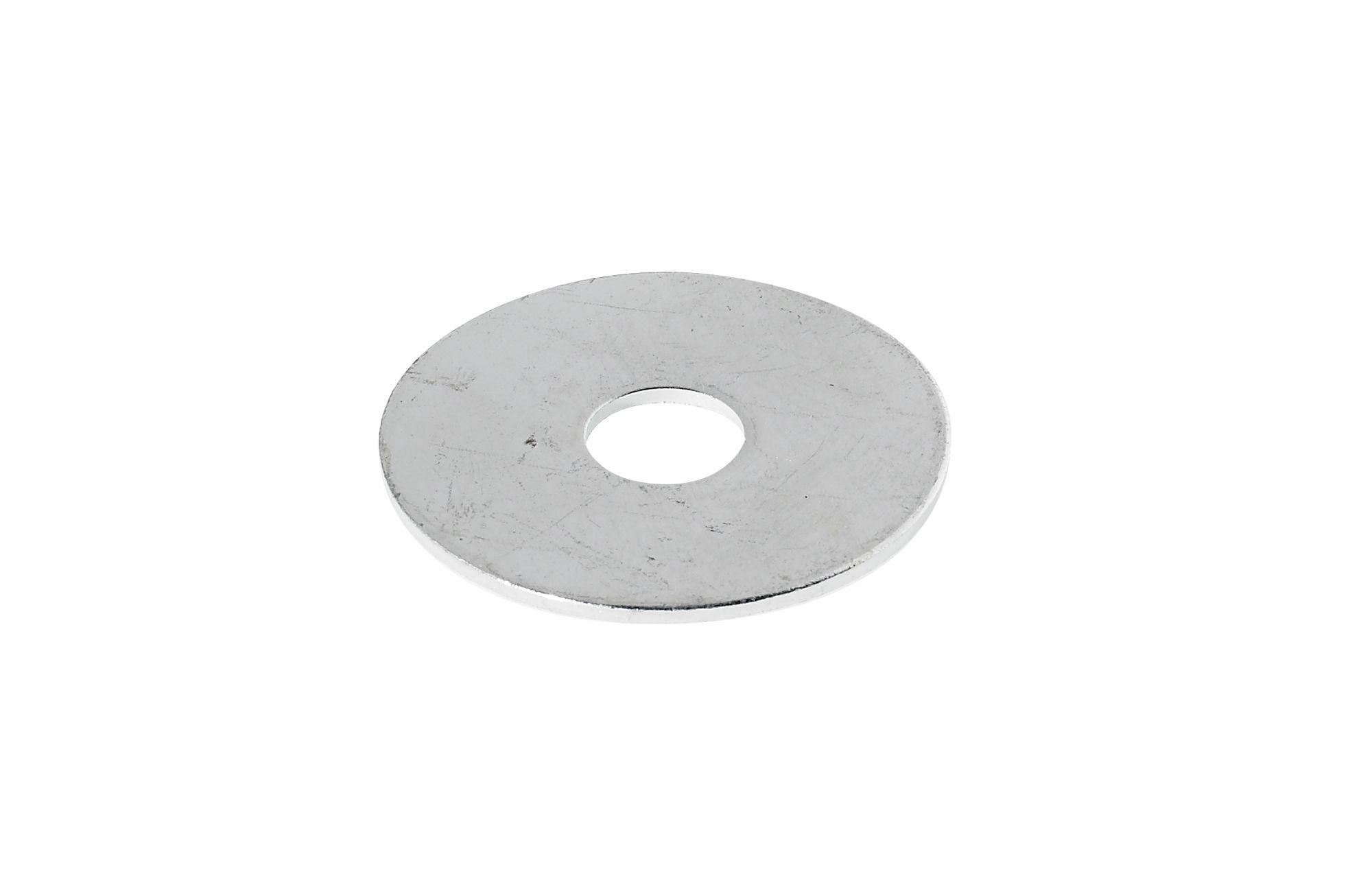 Avf M9 Steel Repair Washer, Pack Of 10
