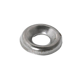 AVF M5 Stainless Steel Screw Cup Washer, Pack
