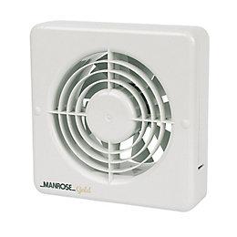 Manrose 22693 Bathroom Extractor Fan(D)149mm