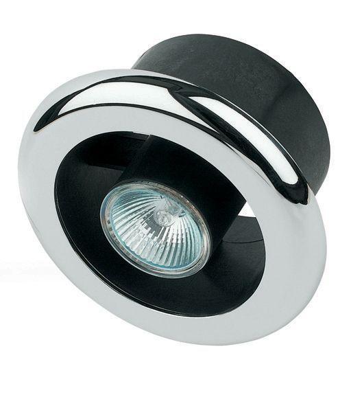 Manrose 32488 Extractor Fan & Shower Light Kit (D)125mm ...