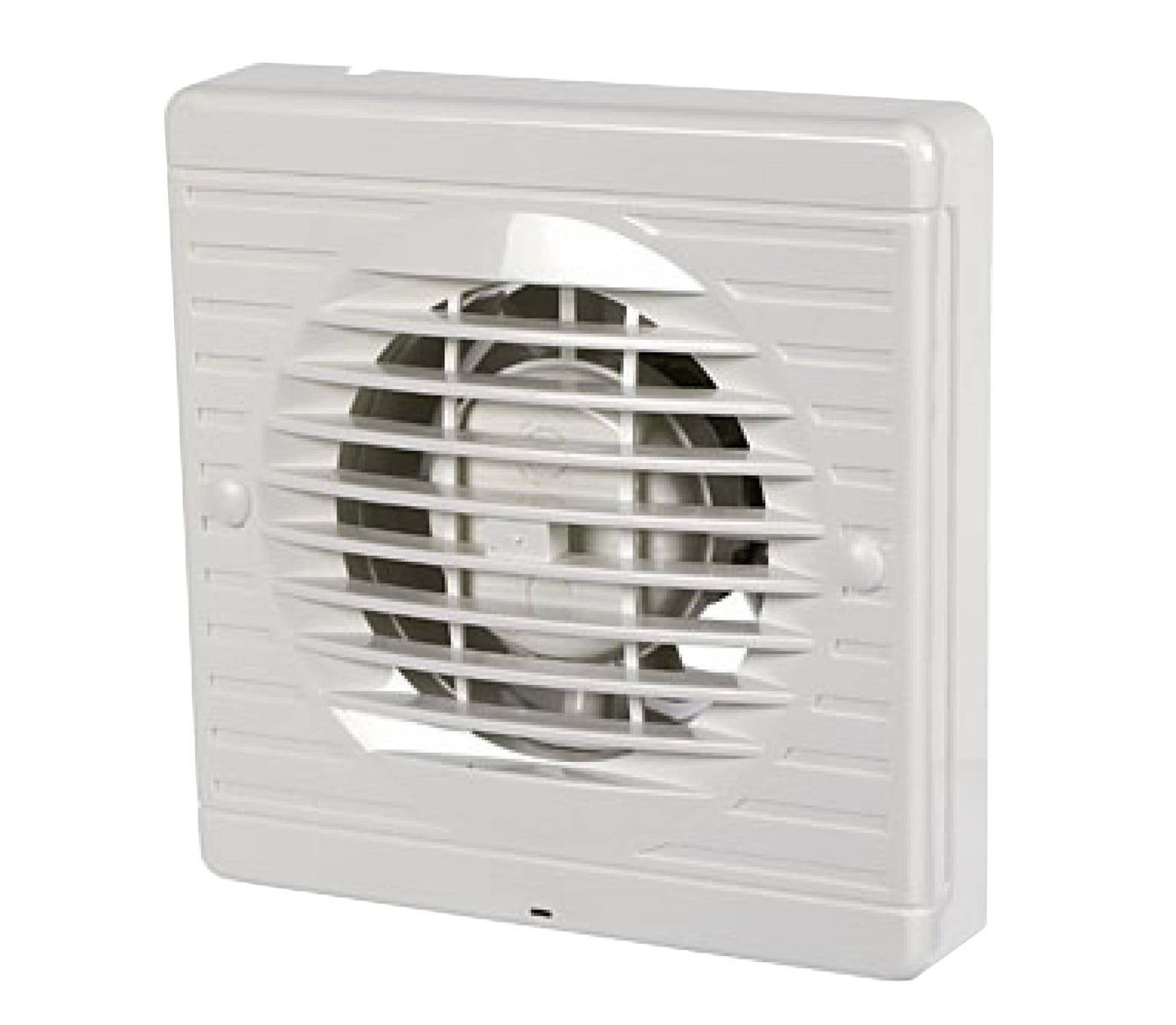 Manrose Gold Mg150bs Bathroom Extractor Fan 149 Mm Departments Diy At B Amp Q