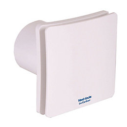 Vent-Axia Calma VCALMA100 Low Energy Bathroom Extractor Fan