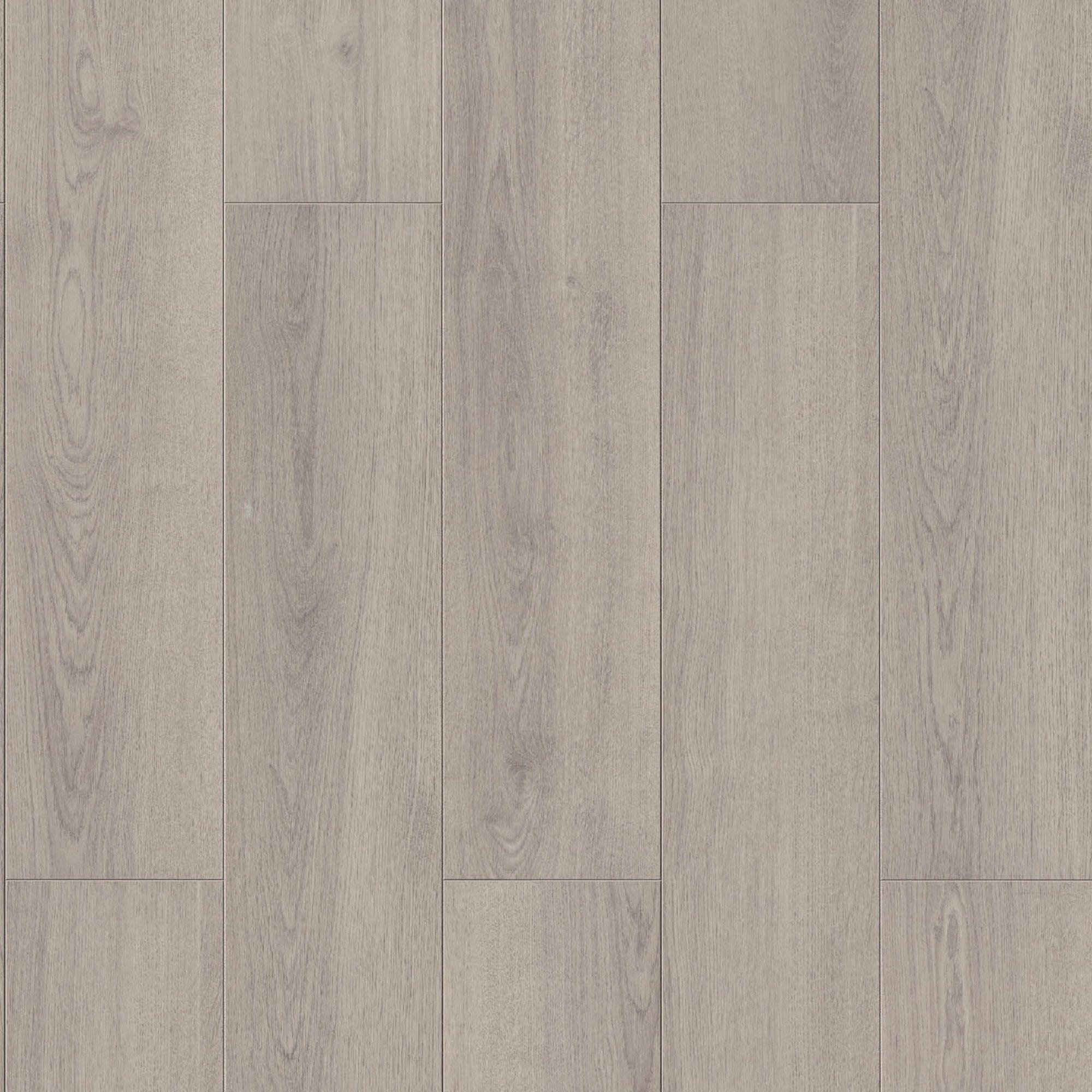 Greenlees Grey Oak Effect Laminate Flooring 1.99m Pack | Departments | DIY  at B&Q