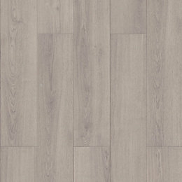 Greenlees Grey Oak Effect Grey Oak Effect Laminate