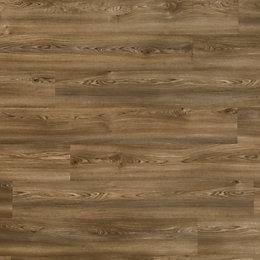 Columbian Oak Waterproof Luxury Vinyl Click Flooring Sample