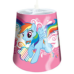 My Little Pony Pink Light Shade (D)24cm